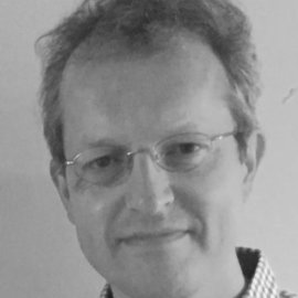 Professor Jon Stone
