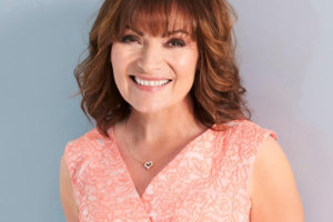 FND Hope UK is proud to announce a new charity Patron: Lorraine Kelly