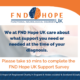 FND Hope UK Survey